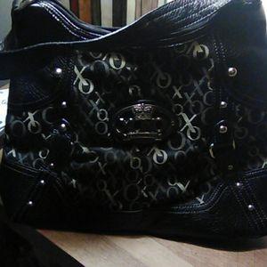 XOXO Shoulder Bag
